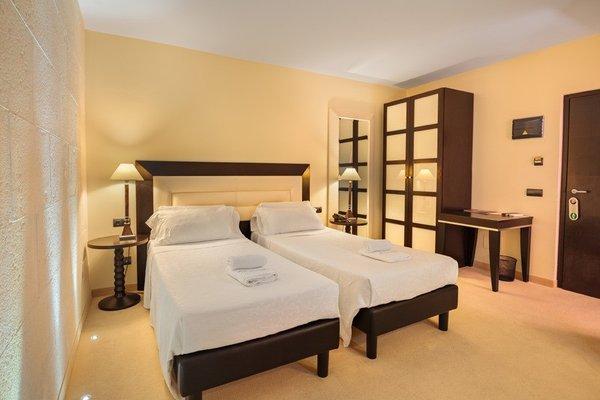 Hotel San Miguel - 4