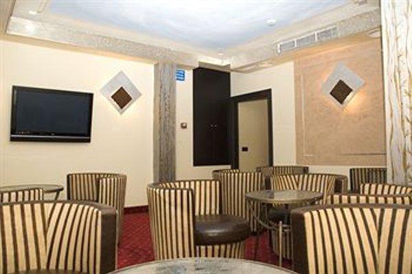 Hotel San Miguel - 7
