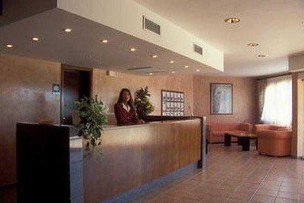 Aparthotel HG Cala Llonga - фото 11