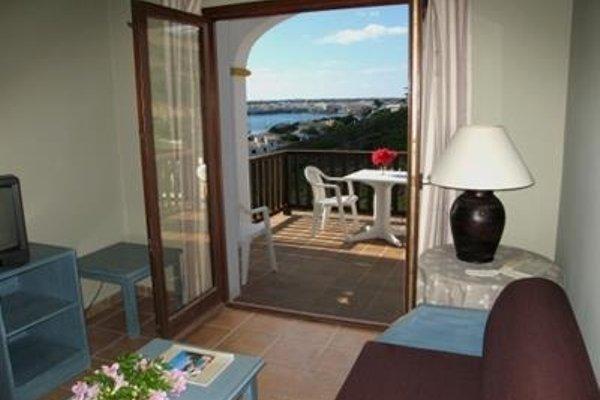 Aparthotel HG Cala Llonga - фото 12