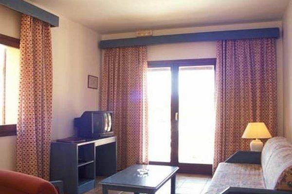 Aparthotel HG Cala Llonga - фото 3