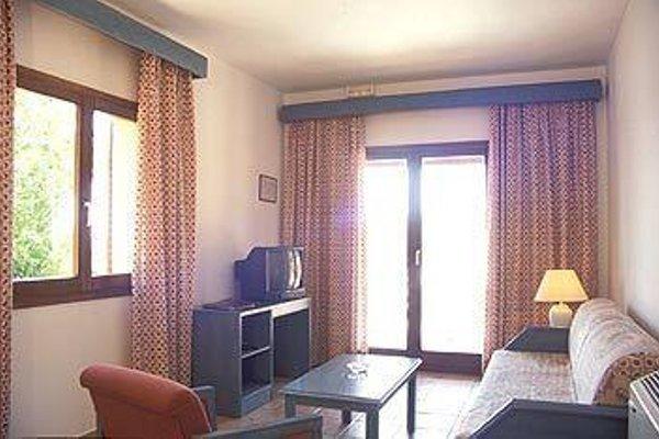 Aparthotel HG Cala Llonga - фото 4