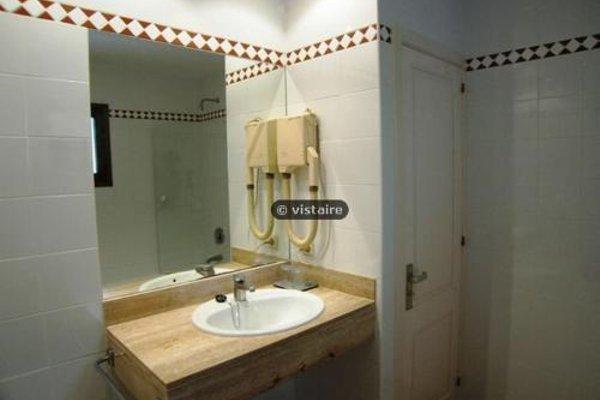 Aparthotel HG Cala Llonga - фото 5