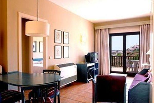 Aparthotel HG Cala Llonga - фото 6