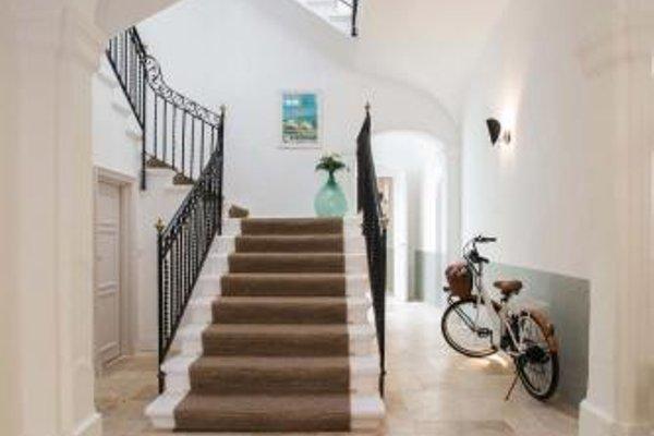 Casa Alberti - фото 15