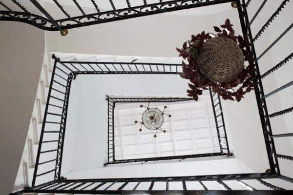 Casa Alberti - фото 22