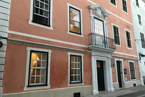 Casa Alberti - фото 23