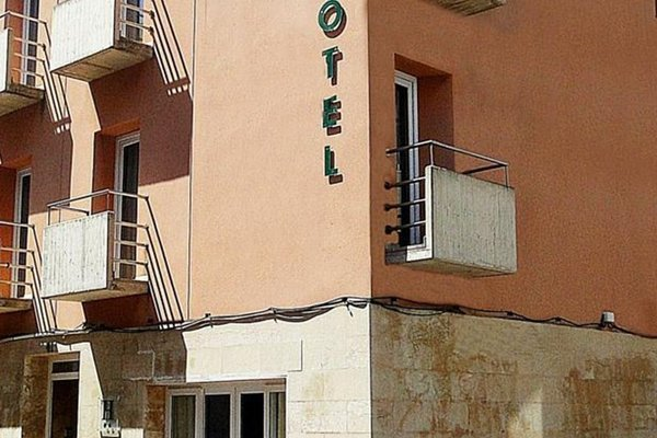 Eurohotel - фото 22