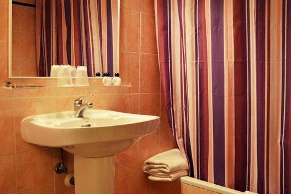 Eurohotel - фото 9