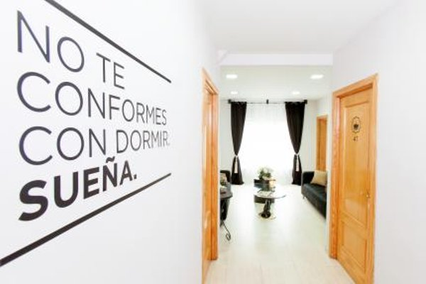 Hostal Salamanca - 15