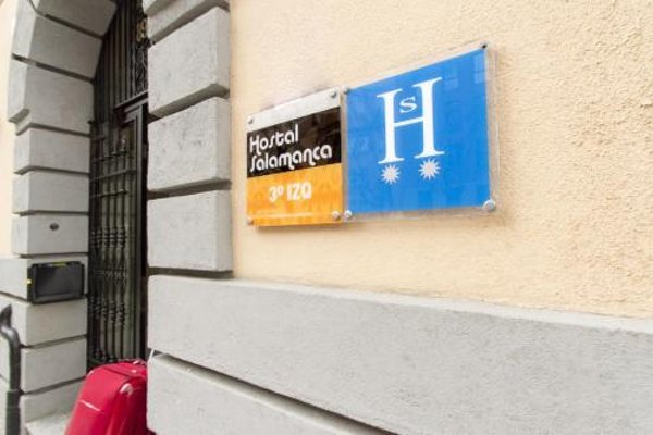Hostal Salamanca - 20
