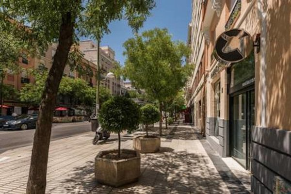 Hostal Salamanca - 22