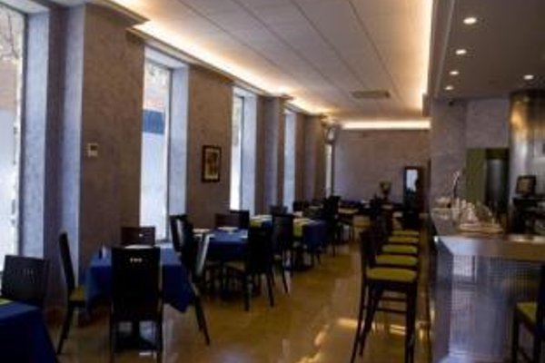 Hotel 4C Puerta Europa - фото 18