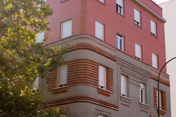 Hotel 4C Puerta Europa - фото 23