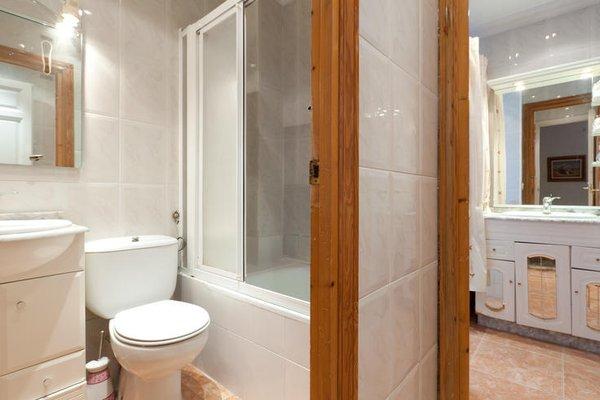 Luz Madrid Rooms - фото 10