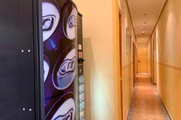 Luz Madrid Rooms - фото 17