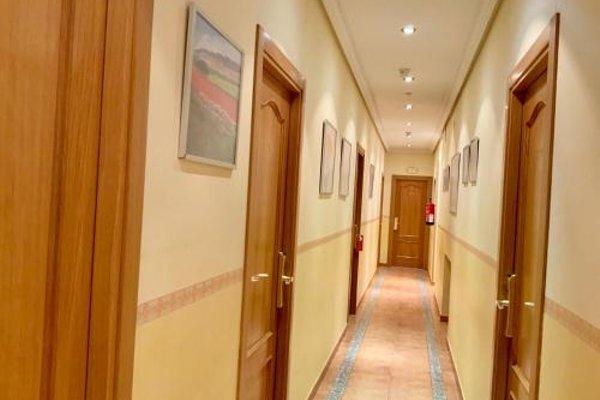 Luz Madrid Rooms - фото 19