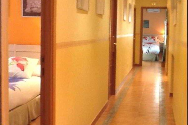 Luz Madrid Rooms - фото 20
