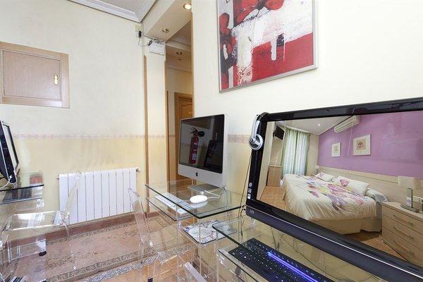 Luz Madrid Rooms - фото 3