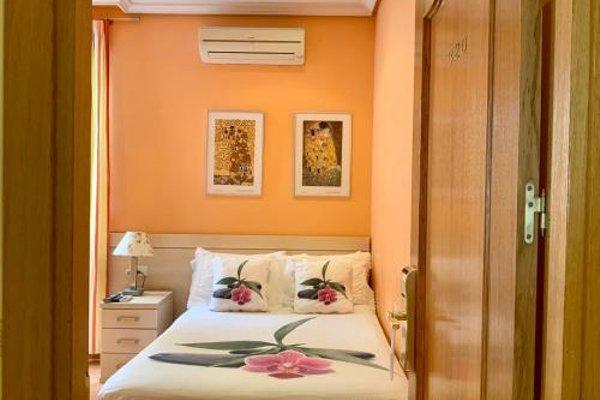 Luz Madrid Rooms - фото 5
