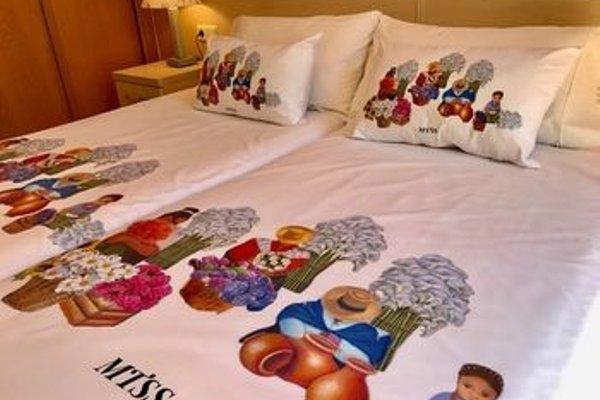 Luz Madrid Rooms - фото 9