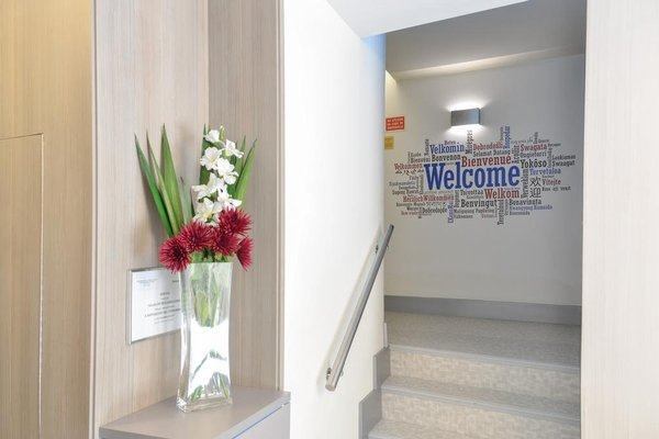Отель Miau - фото 13
