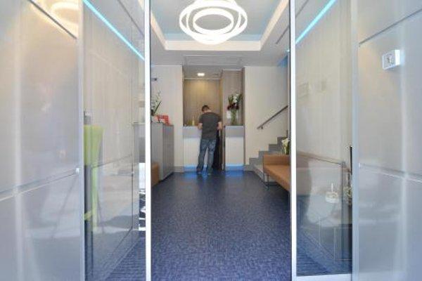 Отель Miau - фото 14