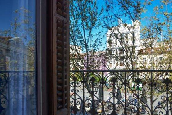 Отель Miau - фото 21