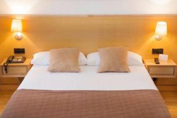 Отель Miau - фото 4