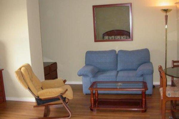 Apartamentos Juan Bravo - фото 10