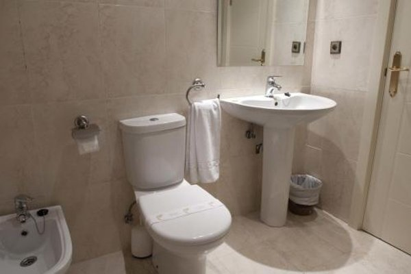 Apartamentos Juan Bravo - фото 12