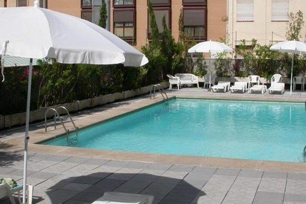 Apartamentos Juan Bravo - фото 21