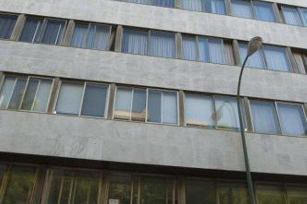 Apartamentos Juan Bravo - фото 22