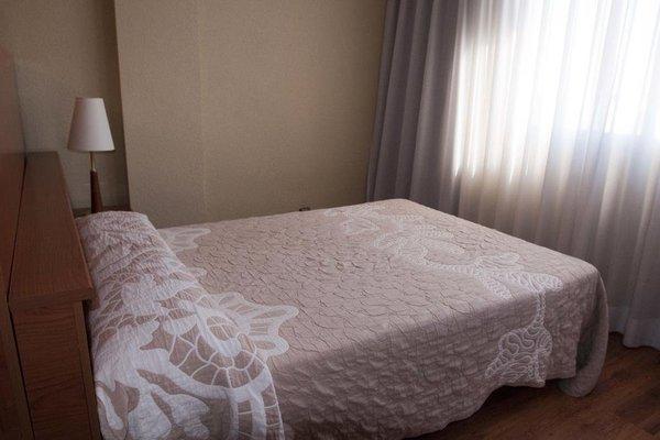 Apartamentos Juan Bravo - фото 3