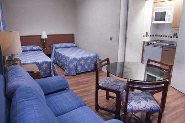Apartamentos Juan Bravo - фото 4