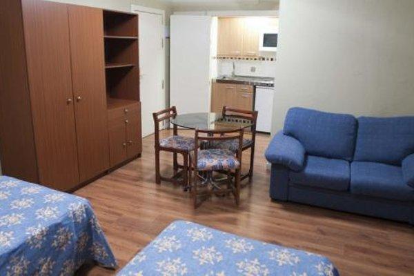 Apartamentos Juan Bravo - фото 7