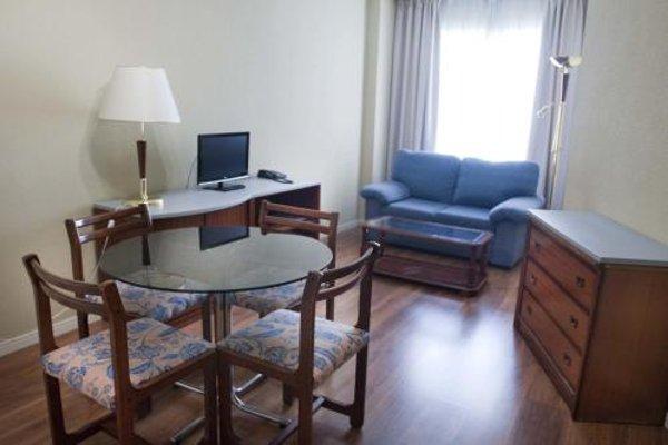 Apartamentos Juan Bravo - фото 8