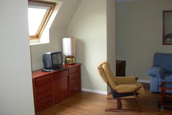 Apartamentos Juan Bravo - фото 9