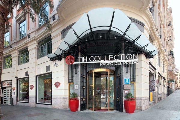 NH Collection Madrid Paseo del Prado - 19