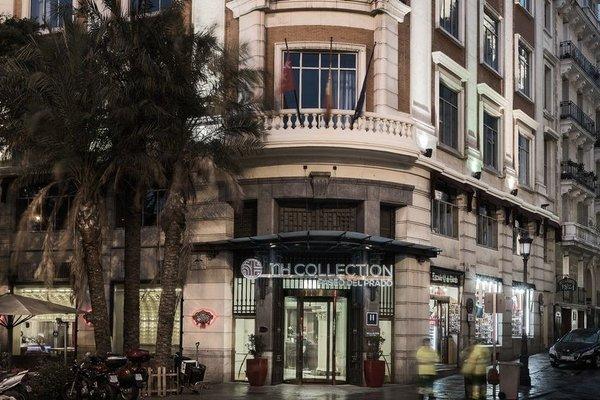 NH Collection Madrid Paseo del Prado - 22