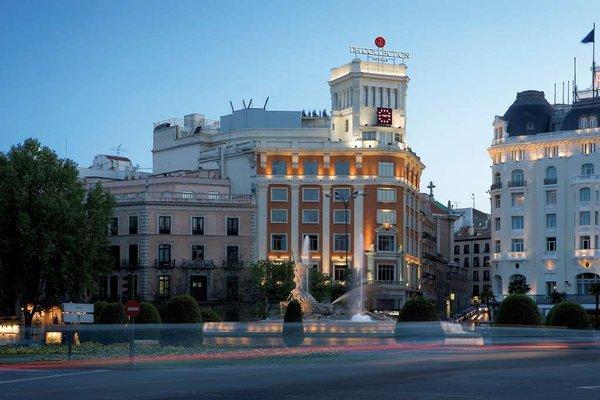 NH Collection Madrid Paseo del Prado - 23