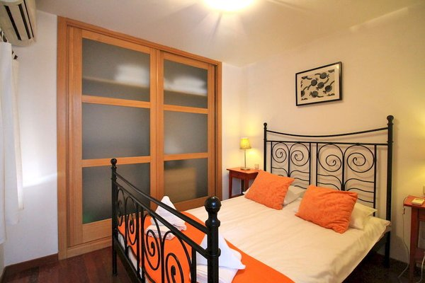 Prado Apartamentos - фото 50