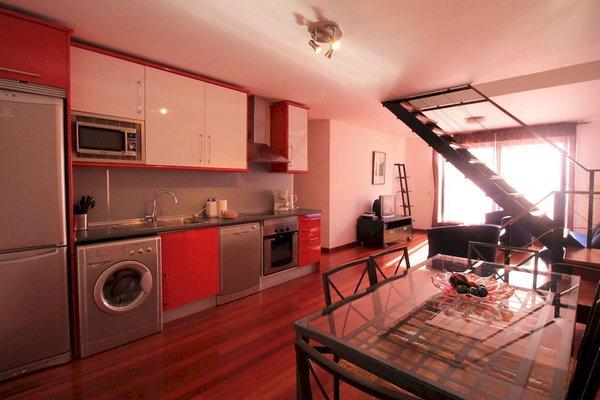 Prado Apartamentos - фото 16