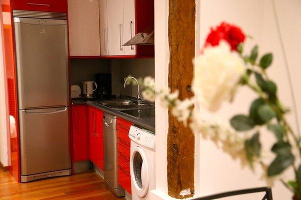 Prado Apartamentos - фото 18