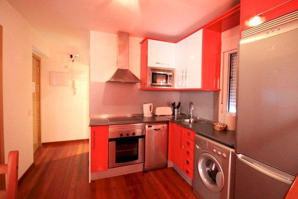 Prado Apartamentos - фото 20