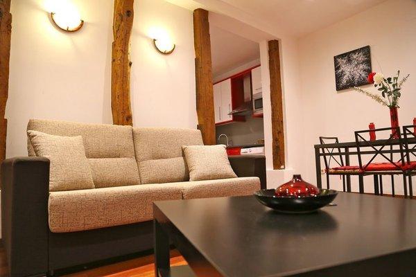 Prado Apartamentos - фото 6