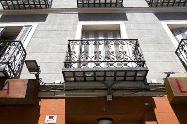 Apartamentos Palacio Real - фото 21