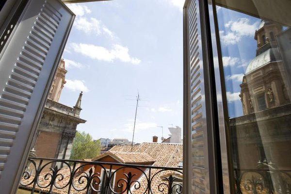 Apartamentos Palacio Real - фото 23