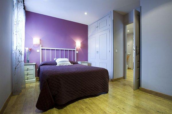 Apartamentos Palacio Real - фото 4