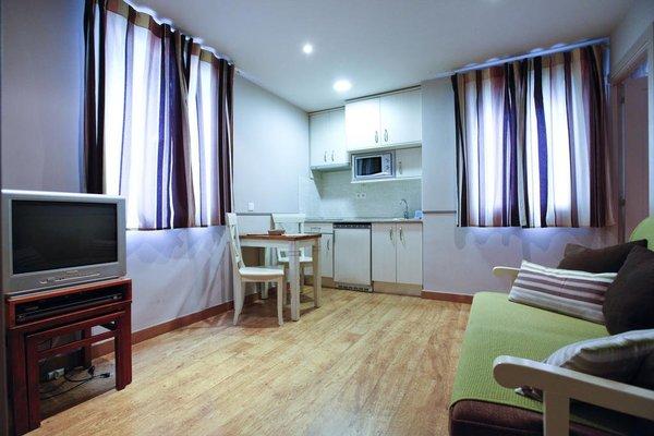Apartamentos Palacio Real - фото 5
